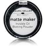Laura Geller BeautyFREE Deluxe sample Matte Maker Oil Blotting Powder w/any $30 Laura Geller Beauty purchase