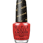 OPIMinnie Mouse Nail Lacquer Collection