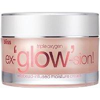 Triple Oxygen Ex-'Glow'-sion Vitabead-Infused Moisture Cream