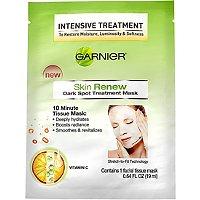 Skin Renew Dark Spot Treatment Mask