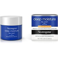 Deep Moisture Day Cream
