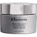 ElemisPro-Collagen Oxygenating Night Cream