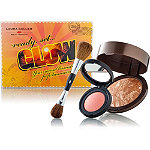 Laura Geller BeautyOnline Only Ready, Set...Glow Collection