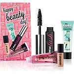 Benefit CosmeticsFREE Happy Beauty Day Gift w/any $35 Benefit purchase