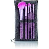 Textured Fabric Brush Set