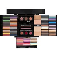 Beauty To Go Palette