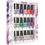Nyx CosmeticsLove Is In The Air Nail Art Collection