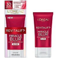 Revitalift Miracle Blur Instant Skin Smoother Oil-Free