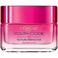 Youth Code Texture Perfector Day & Night Cream