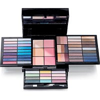 Beauty Gems Fashionista Favorites Color Compact