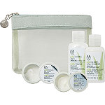 The Body ShopOnline Only Aloe Skin Care Travel kit