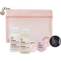 Online Only Vitamin E Skin Care Starter Kit