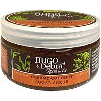 Sugar Scrub - Creamy Coconut