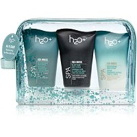 Online Only All Is Calm Bath Trio