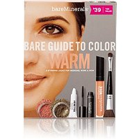 bareMinerals Guide To Color 2.0 - Warm