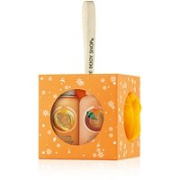 Satsuma Shower & Moisture Gift Set
