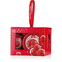 Cranberry Joy Shower & Moisture Gift Set