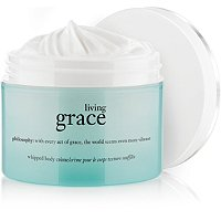 Living Grace Whipped Body Creme