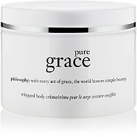 Pure Grace Whipped Body Creme
