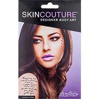 Designer Body Art