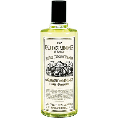 Le couvent des minimes eau des minimes botanical fragrance 3 4 oz - Le couvent des minimes ...