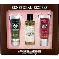 Discovery Kit Le Couvent des Minimes - Beneficial Recipes