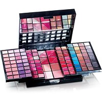 Beauty Gems Shades of Beauty Color Compact