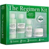 The Regimen Kit Combination/Oily