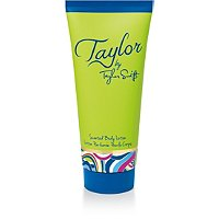 Online Only Taylor By Taylor Swift Body Lotion
