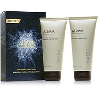 Deadsea Water Double Mineral Hand Cream
