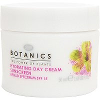 Botanics All Bright Hydrating Day Cream SPF15