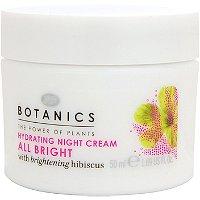 Botanics All Bright Hydrating Night Cream