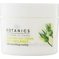Botanics Organic Hydrating Day Cream