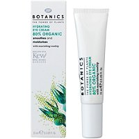 Botanics Organic Hydrating Eye Cream