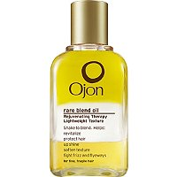 Rare Blend Oil Rejuvenating Therapy Lightweight Texture