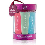 H2O PlusOnline Only All The Pretty Bath Basic Favorites