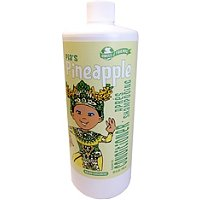 Pia's Pineapple Leave-In Conditioner