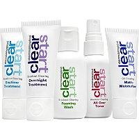 Clear Start Kit