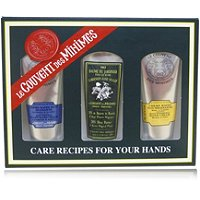 Care Recipes For Your Hands