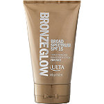 ULTABronze Glow Tinted Sunless Sunscreen Lotion For Face SPF 15