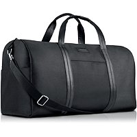 Online Only! FREE Duffel Bag w/any $71 Calvin Klein men's fragrance purchase