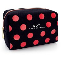 FREE Dot Cosmetic Bag w/any $92 Marc Jacobs' fragrance purchase