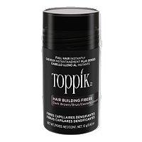 Hair Building Fibers - Dark Brown