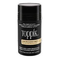 Hair Building Fibers - Medium Blonde
