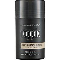 Hair Building Fibers - Light Blonde