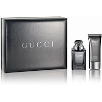 Gucci By Gucci Pour Homme Gift Set