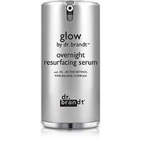 Glow by Dr. Brandt Overnight Resurfacing Serum