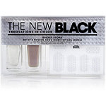 The New BlackOnline Only Ghost Story Nail Color and Jewelry 4 Pc Set