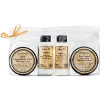 Online Only Spa To Go Treatment Travel Pack