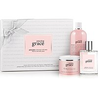 Amazing Grace Layering Set